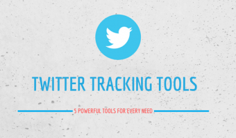 twitter tracking tools