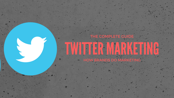 Learn about twitter hashtag marketing