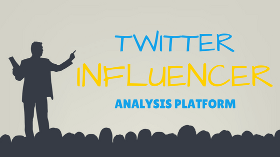 twitter influencer marketing platform